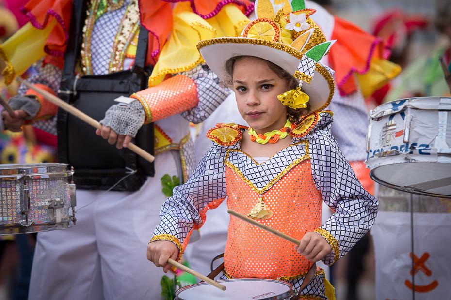 Bębny Karnawał Nikon D7200 AF-S Nikkor 70-200mm f/2.8G Teneryfa 0 karnawał festiwal zdarzenie tradycja zabawa kostium sztuki sceniczne święto rekreacja