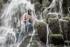 Wodospad Rochester